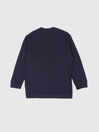 Diesel - TEDRI OVER,  - T-shirts and Tops - Image 2