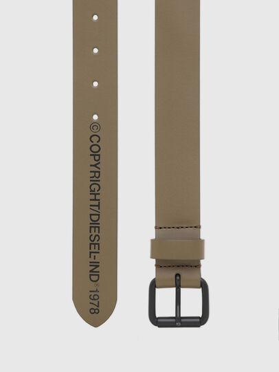 Diesel - B-COPY, Light Brown - Belts - Image 3