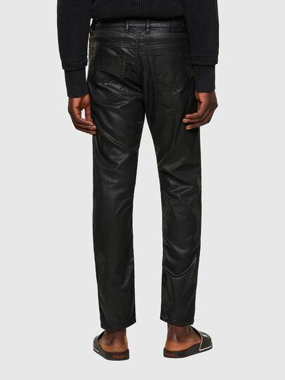 Diesel - Krooley JoggJeans® 0849R, Black/Dark grey - Jeans - Image 2
