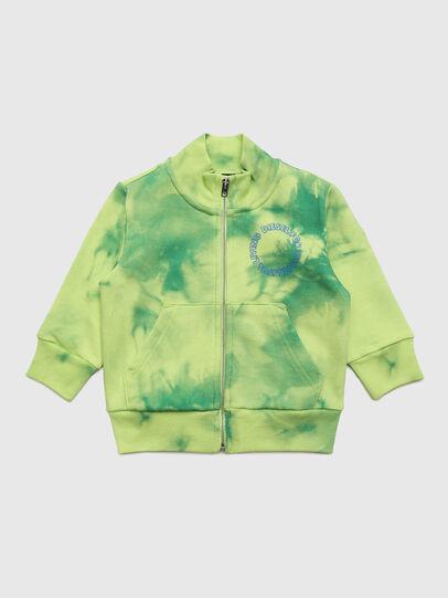 Diesel - SAMMYB, Green - Sweaters - Image 1
