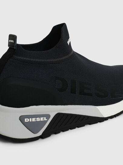Diesel - S-KB ATHL SOCK II,  - Sneakers - Image 4