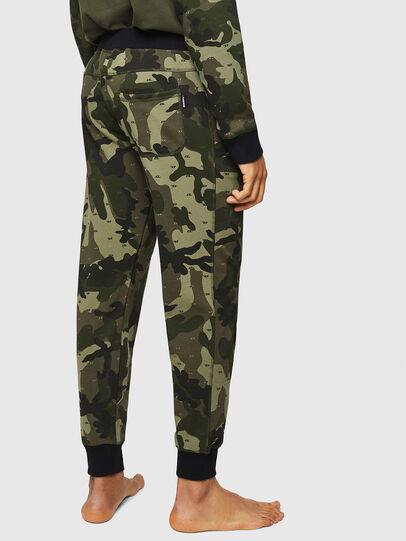 Diesel - UMLB-PETER, Green Camouflage - Pants - Image 2