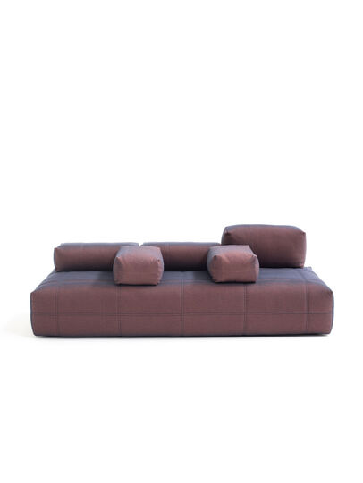 Diesel - AEROZEPPELIN - SOFA, Multicolor  - Furniture - Image 2