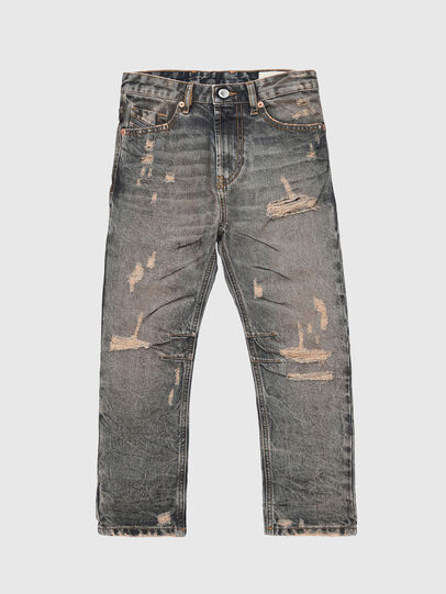 Diesel - NARROT-R-J-N, Light Blue - Jeans - Image 1
