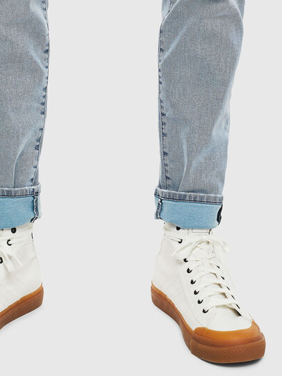 Diesel - D-Strukt 009BP, Light Blue - Jeans - Image 7