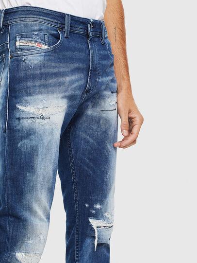 Diesel - Thommer JoggJeans 0099S,  - Jeans - Image 3