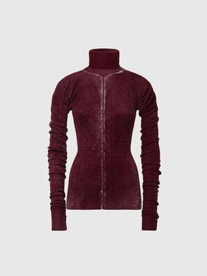 M-ISABELLE, Brown - Knitwear