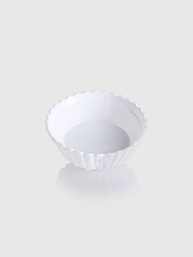 Living 10984 MACHINE COLLEC, White - Bowl - Image 1