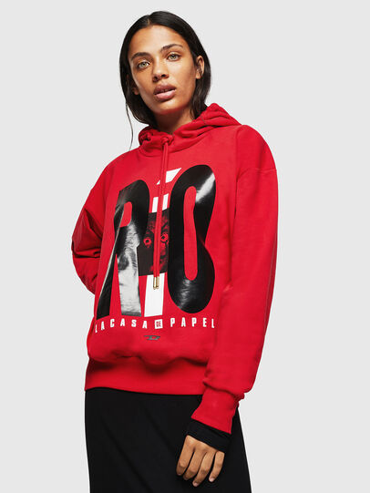 Diesel - LCP-S-ALBY-RIO,  - Sweaters - Image 2