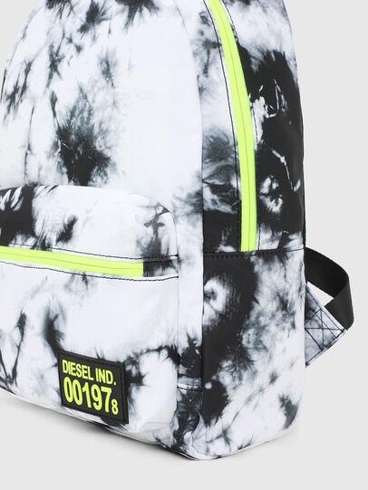 Diesel - TREATEDBP, White/Black - Bags - Image 5