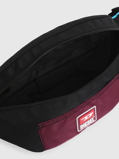 Diesel - F-SUSE BELTBG, Multicolor/Black - Belt bags - Image 5