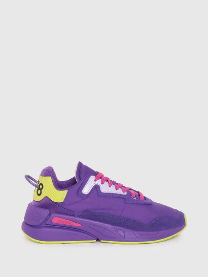Diesel - S-SERENDIPITY LC W, Violet - Sneakers - Image 1