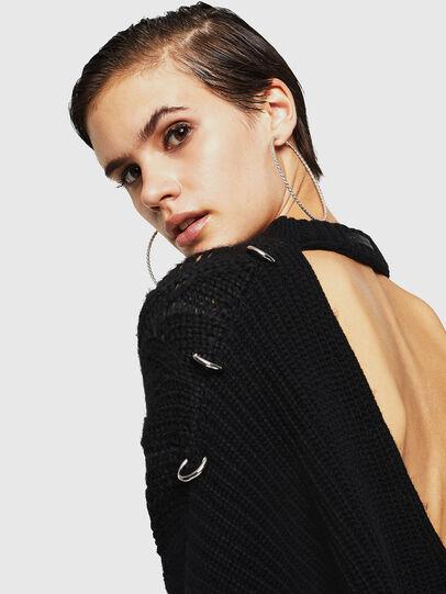 Diesel - MEBLY,  - Knitwear - Image 3