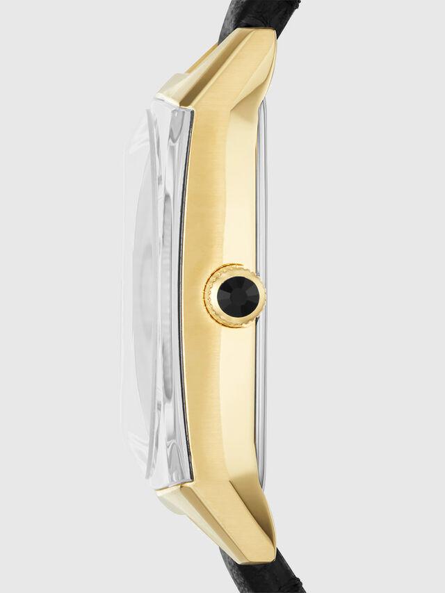 Diesel DZ5557, Black/Gold - Timeframes - Image 2