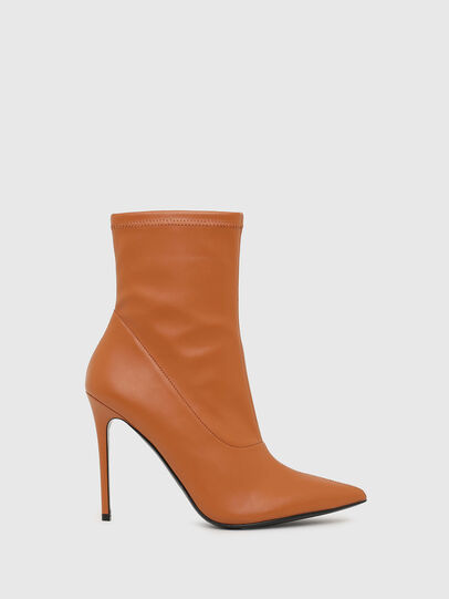 Diesel - D-YUCCA AB, Light Brown - Ankle Boots - Image 1