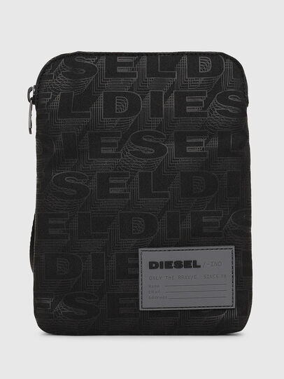 Diesel - F-DISCOVER CROSS,  - Crossbody Bags - Image 1