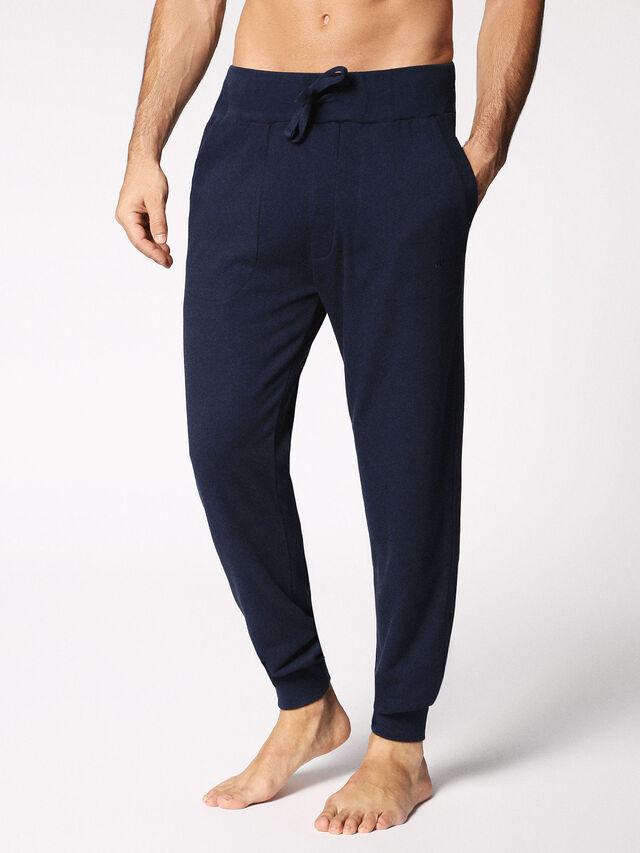 Diesel - UMLB-PETER, Night Blue - Pants - Image 1