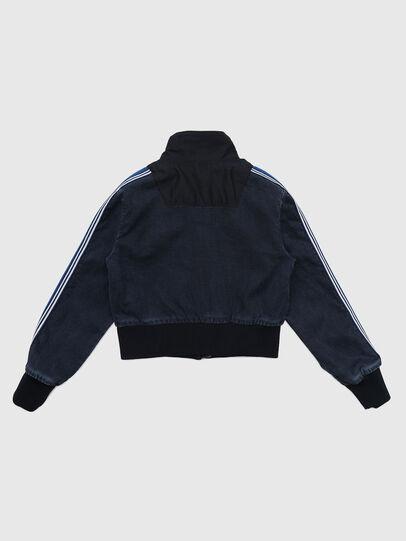 Diesel - JPHIN JOGGJEANS, Dark Blue - Jackets - Image 2