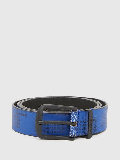 Diesel - B-DERUB,  - Belts - Image 1