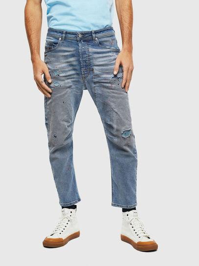 Diesel - Narrot 009BN,  - Jeans - Image 1