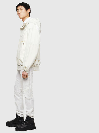 Diesel - TYPE-2016, White - Jeans - Image 6