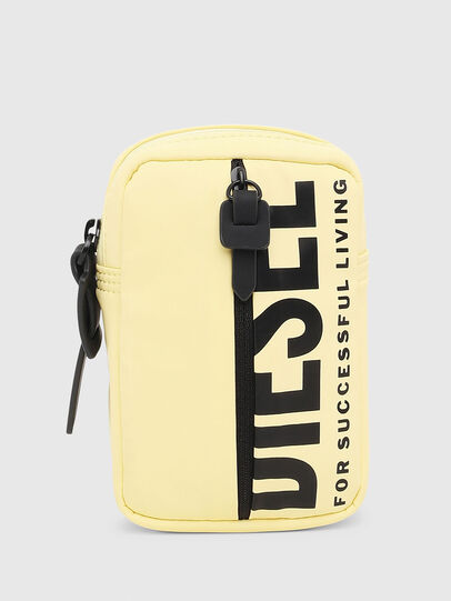 Diesel - BAONA, Light Yellow - Small Wallets - Image 1