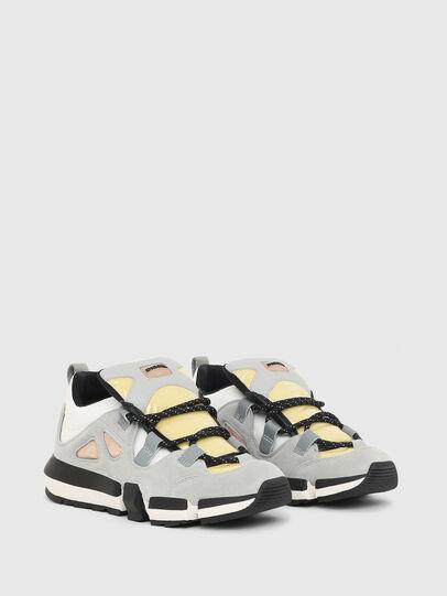 Diesel - H-PADOLA SL W,  - Sneakers - Image 2