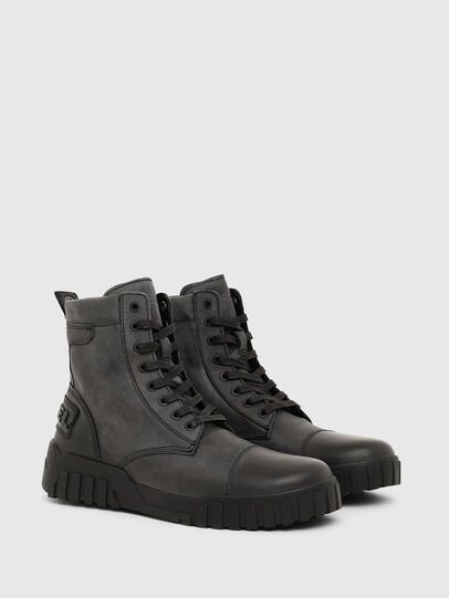 Diesel - H-RUA AM,  - Sneakers - Image 2
