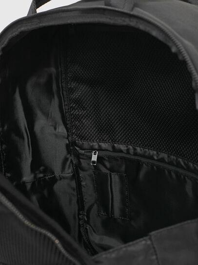 Diesel - GINKGO FP, Black - Backpacks - Image 4