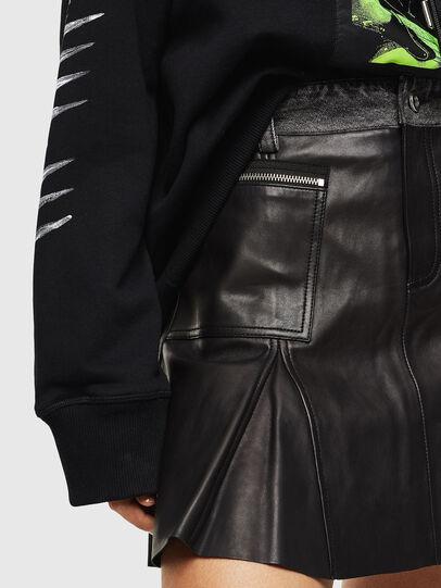 Diesel - L-FUJO,  - Skirts - Image 4