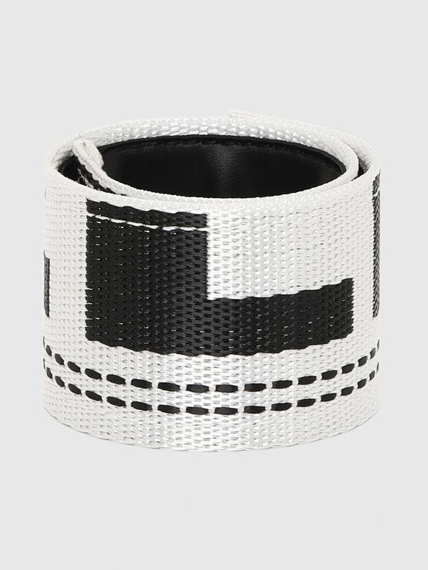 A-MASER, White/Black - Bijoux and Gadgets