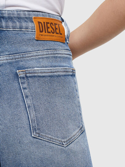 Diesel - D-Eiselle 0096X,  - Jeans - Image 3