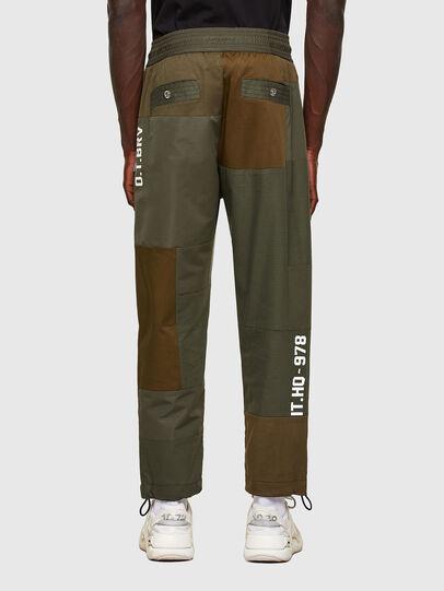Diesel - P-HOR, Military Green - Pants - Image 2