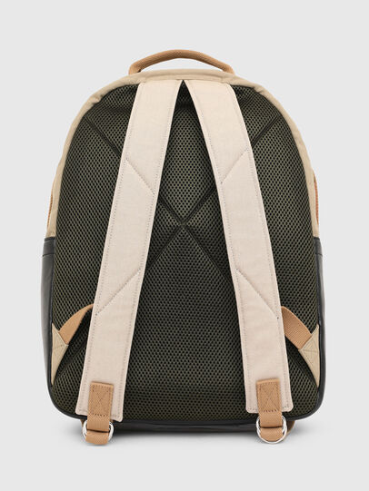 Diesel - DHORIAN LM, Beige - Backpacks - Image 2