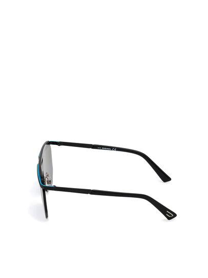 Diesel - DL0259, Blue - Sunglasses - Image 4