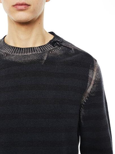 Diesel - KINTERKO,  - Knitwear - Image 3