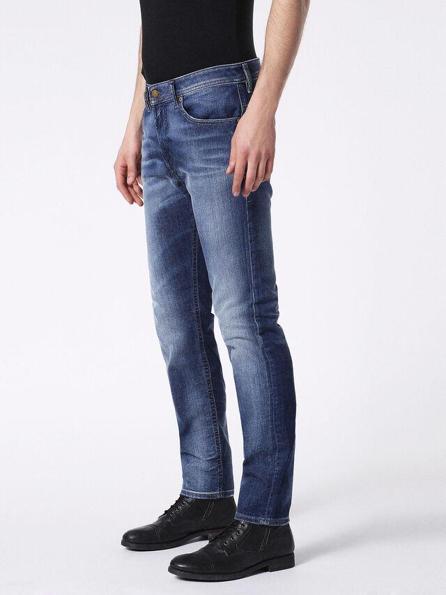 Diesel Thommer 084GR, Medium blue - Jeans - Image 7