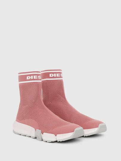 Diesel - H-PADOLA NET W,  - Sneakers - Image 2