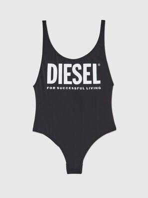BFSW-LIA, Black/White - Swimsuits