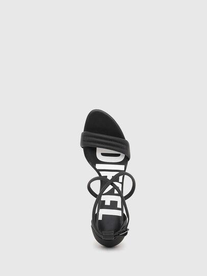 Diesel - SA-SLANTY MXR,  - Sandals - Image 4
