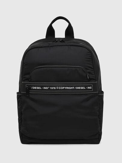 Diesel - NUCIFE, Black - Backpacks - Image 1