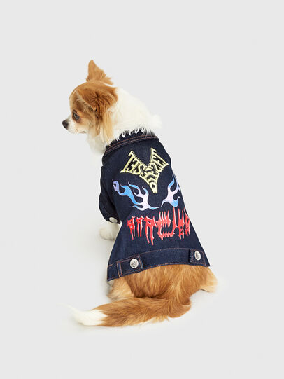 Diesel - PET-FLAMES, Dark Blue - Other Accessories - Image 2
