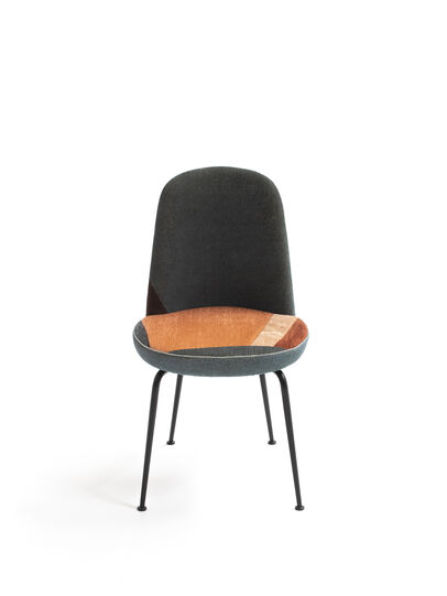 Diesel - HUNGRY - CHAIR, Multicolor  - Furniture - Image 1