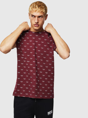 UMLT-JAKE, Burgundy - Tops