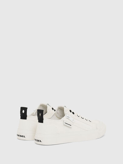 Diesel - S-ASTICO LOW ZIP W,  - Sneakers - Image 3