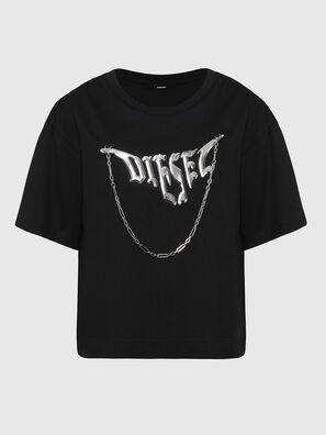 T-BOWLY, Black - T-Shirts