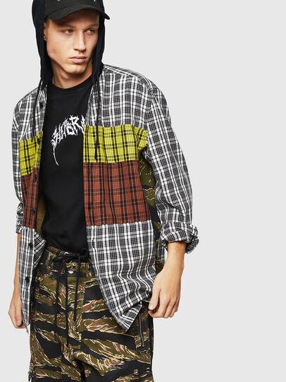 Diesel - S-ARSEN,  - Shirts - Image 4