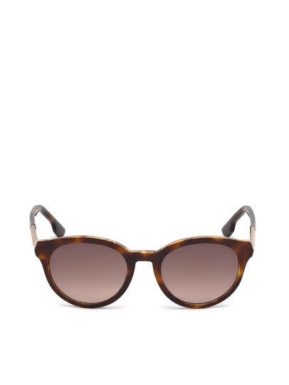 Diesel - DM0186,  - Sunglasses - Image 1