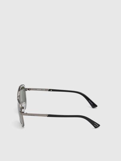 Diesel - DL0266,  - Sunglasses - Image 3
