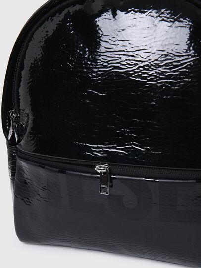 Diesel - F-BOLD BACK FL II, Black - Backpacks - Image 5